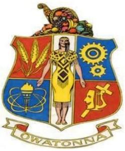 City of Owatonna Logo